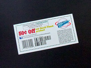 irc coupon definition